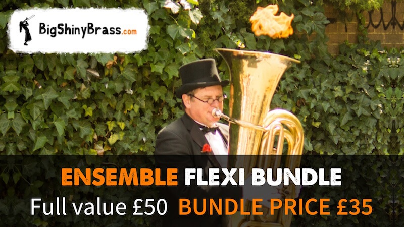 Brass Ensemble Flexi