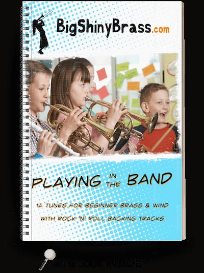 Playing in the Band | PDF sheet music by Matt Kingston com