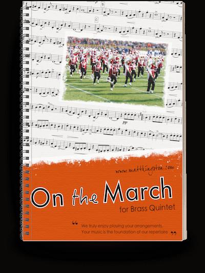 Flexible Brass Quintet PDF sheet music by Big Shiny Brass