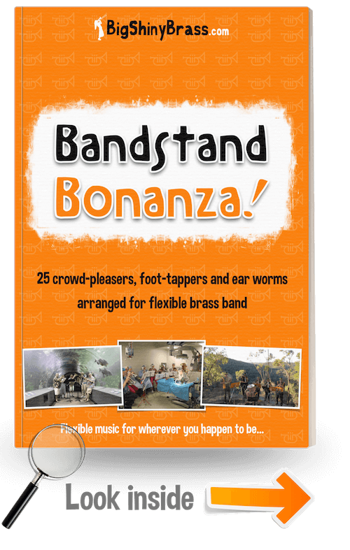 Bandstand Bonanza