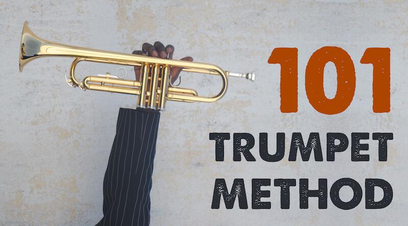 101 Trumpet Method