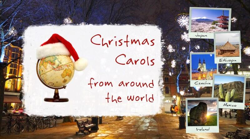 Carols from Around the World