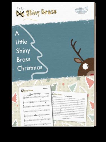 PDF sheet music for junior brass ensembles and training band | PDF ...