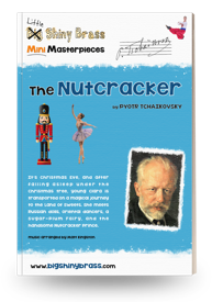 Mini Masterpieces: The Nutcracker