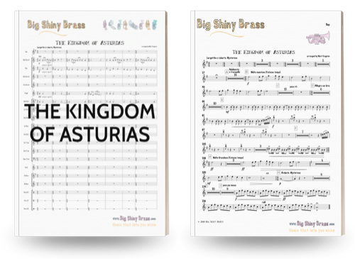 The Kingdom of Asturias