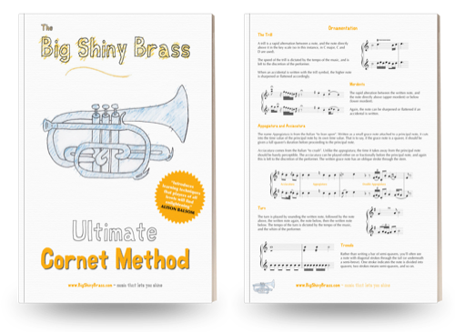 The Ultimate Cornet Method
