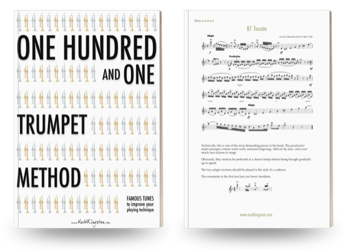 The 101 Trumpet Method