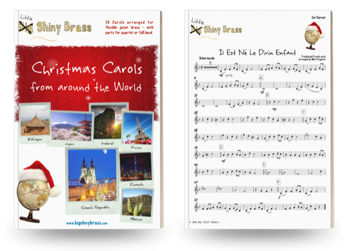 Christmas Carols from Around the World